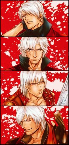 51 Best Dante Devil May Cry Images Dante Devil May Cry Video
