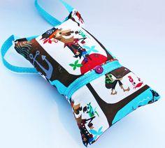 Tooth Fairy Pillow Homemade  By Jennifer by jenniferstarsullivan,