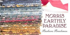 WHAT'S NEW:  MORRIS EARTHLY PARADISE. In shops May 2016.