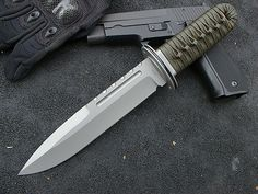 Sibert Knives - Custom Knives Gallery