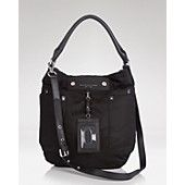 MARC BY MARC JACOBS Hobo - Preppy Nylon. Thinking about this one to use casually.
