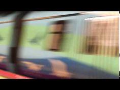 Metroİstanbul Hastene Adliye M4 Tren İstasyon İSTANBUL