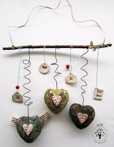 julD handmade: Stone Effect Paste Past, Resin, Mixed Media, My Arts, Diy Projects, Clay, Stone, Deco, Handmade