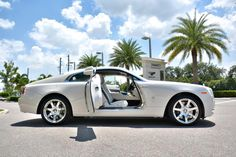 Rare Rolls-Royce Wraith in Carrara White for Sale WhiteRollsRoyceWraith-(51)