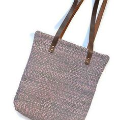 Sigo (bags & more) ( Handmade Accessories, Madewell, Hand Weaving, Handbags, Tote Bag, Leather, Instagram, Fashion, Purses