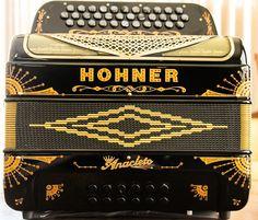 Hohner 6 switch anacleto