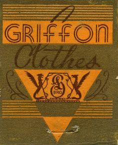 Griffon Clothes