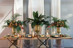 If you're tired of the standard pottery, consider trying out our metal options. Our beautiful metal vases in NYC Flower Market are carefully crafted. Commercial Interior Design, Commercial Interiors, New York City Events, Holidays In New York, Cedar Planters, Fiberglass Planters, Scale Design, Flower Market, Glazes For Pottery