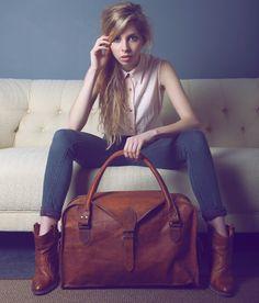 Bag, bag, I want you by vintagechildshop at etsy!