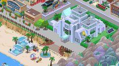 chirurgia plastica - coffe shop - villa moderna - teatro heights - l.a. body works - scuola - agenzia immobiliare