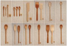 Timber | handcrafted spoons