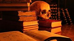A timeline of Gothic literature from BBC iWonder #Literature