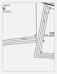 Molde gratuito de Sutiã Corpete e calcinha | Agulha de ouro Ateliê                                                                                                                                                                                 More