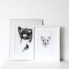 An overview of all the inkylines drawings and sketches. Flower Outline, Drawing Sketches, Drawings, How To Draw Hands, Gallery Wall, Vader, Ink, Painting, Design