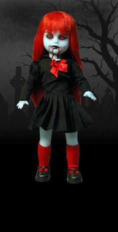 Sabbatha Blood - Living Dead Dolls Series 19