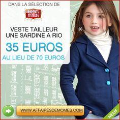 vêtements, puériculture, déco, accessoires, bébés, enfants. http://www.affairesdemomes.com/selection-semaine