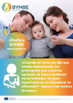 campagna spagna-01 Decir No, Pregnancy, Boyfriends