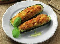 Zucchine alla Cagliaritana