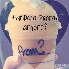 Could you guys do me the biggest favor and try to get Harry to come to the Fandom Prom with me???!!! Thank you!!!:) Rebecca.   @Harry Styles  would you please go the prom with me !!:) it would be amazing to have my hero take me!!:)