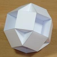small rhombihexahedron