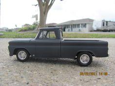 1964 Chevy C10 Pickup Shop Truck