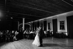 Kaitlin & Andrew | Clarendon Ballroom wedding | Arlington, VA