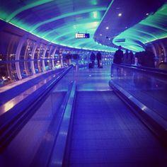 I love airports :)