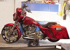 eBay: 2013 Harley-Davidson Touring 2013 Harley Davidson Street Glide Custom #harleydavidson usdeals.rssdata.net