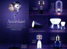 Marie Claire Maison October 2015 issue featuring the Veronese KORO Murano glass table lamp and end table.  #muranoglass #christianbiecher #tablelamp #endtable #table #lamps #lightingdesign
