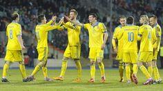 Situs Judi Bola - Preview Ukraina VS Slovenia