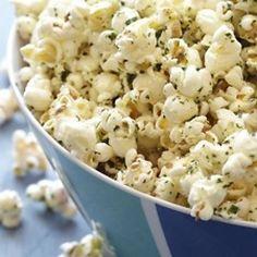 Its Da Bomb Ranch Popcorn Recipe - ZipList