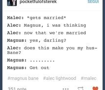 alec lightwood, magnus, shadowhunters, the infernal devices, the mortal instruments, magnus