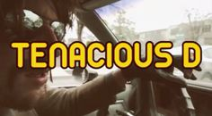 Tenacious D will perform at Boston Calling in May!