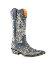 Old Gringo Nevada Cowboy Boots
