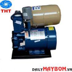 Đại lý cung cấp máy bơm tăng áp giá rẻ tại Tp. HCM