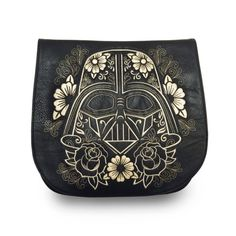 The Loungefly x 'Star Wars' Bag Collection Gets Better And Better