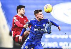 Polavip - Ozan Kabak menorehkan debut yang sulit dilupakan bersama Liverpool. Sayangnya Ynwa Liverpool, Leicester, Bbc