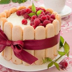 23 Traditional French Desserts to Leave You Spellbound - Flavorverse Charlotte Dessert, Charlotte Cake, Apple Charlotte, Traditional French Desserts, Classic French Desserts, Candy Cakes, Cupcake Cakes, Köstliche Desserts, Delicious Desserts
