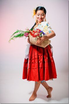 Marinera Norteña, Peruvian Dances,