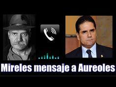 Mireles envía mensaje a Silvano Aureoles, Gobernador de Michoacán