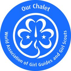 Our Chalet Badge