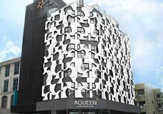 Aqueen Jalan Besar Hotel : Kallang, Singapore