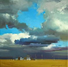 1000 images about art cloud on pinterest cloud sky for Abstract salon barrie