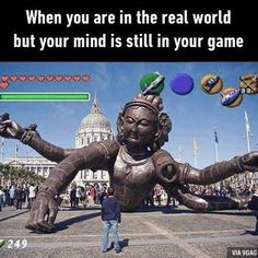 Gamers will be gamers #9gag @9gagmobile #instafollow #funny #awesome
