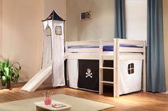Traumhaft schöne Kinderhochbetten