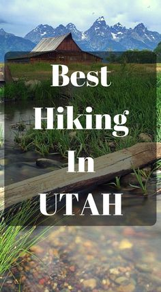 The best hiking in Utah. These are some of the best hiking trails in all of the…