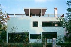 Fondation Le Corbusier - Buildings - Cité Frugès