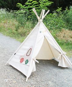 SOABE Car indian tentmedium size teepee tent kids toy by Soabe