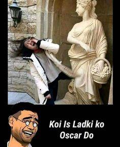 latest jokes - funny jokes - jokes in hindi/english - funniest jokes - inspired hindi - Inspired hindi - Stories And Trending Tech शिविर भोजन Funny School Jokes, Funny Jokes In Hindi, Very Funny Jokes, Jokes Pics, Crazy Funny Memes, Really Funny Memes, Funny Puns, Funny Relatable Memes, Funniest Jokes