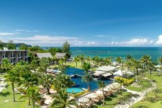 AUD 249 A drive from Phuket International Airport, The Sands Khao Lak by Katathani is situated by Nang Thong Beach. Phuket Resorts, Khao Lak, Visit Thailand, Thing 1, Hotels, Dolores Park, Asia, Explore, Beach
